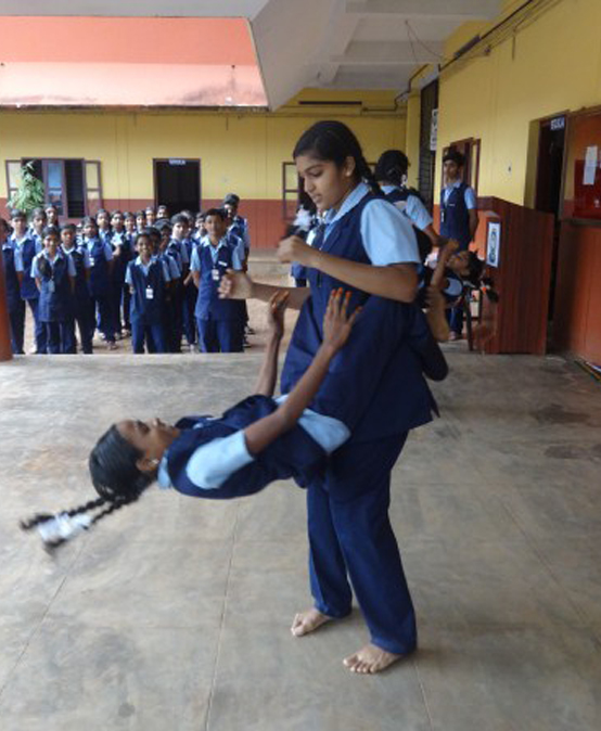 Curricular Activities